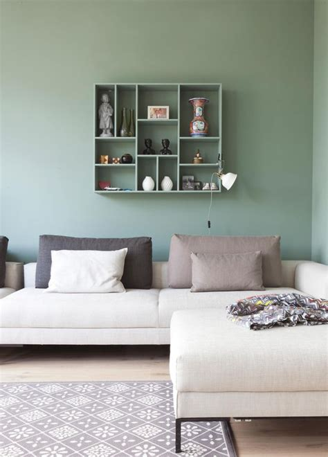 kleuren interieur groen groen interieur inspiratie tips 2019 interiorinsider nl