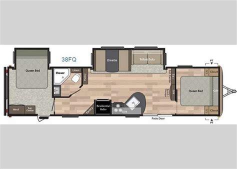 keystone rv springdale fq travel trailer  sale review rate compare floorplans