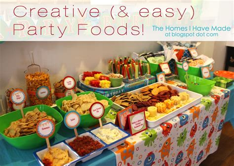 Picnic Food Ideas Blog Food And Cake Pictures
