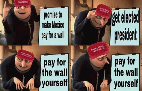 Gru Memes - gru s plan meme shows what happens when great ideas fail