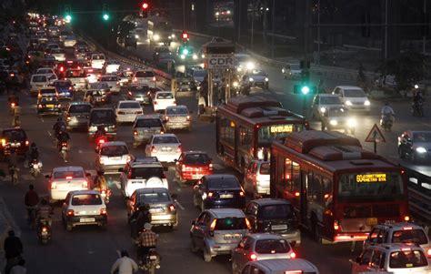 nationwide transport bandh strike   affected normal