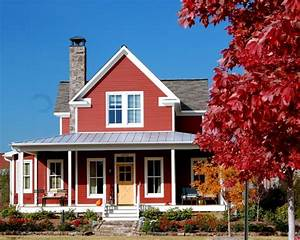 house hugger exterior paint it39s gotta be done With barn red outdoor paint