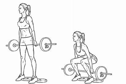 Workout Drawing Workoutlabs Train Exercise Exercises Easy