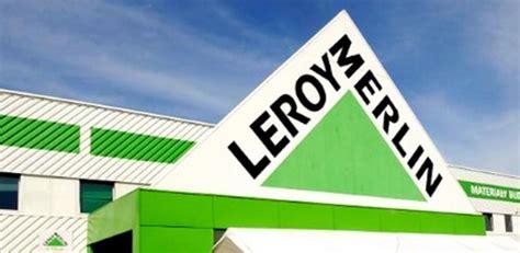 Leroy Merlin, Posti E Requisiti Per Le