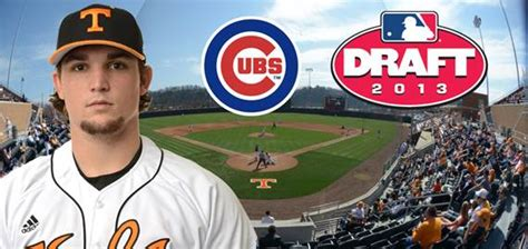 zack godley drafted     cubs volnation