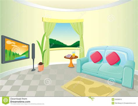 Living Room Clipart by Livingroom Clipart Clipground