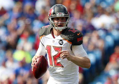 josh mccown tampa bay buccaneers hottest nfl