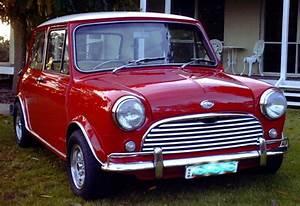 1970, Mini, Cooper, S, -, Mark2