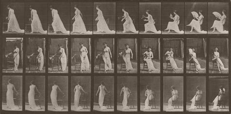 biography  century motion photographer eadweard