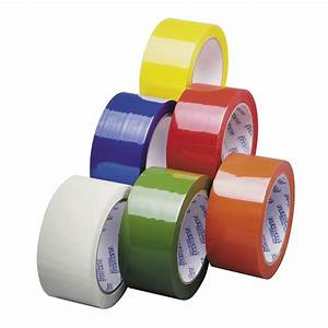 Strong  48 Mm X 66 M  Adhesive Packaging Tape