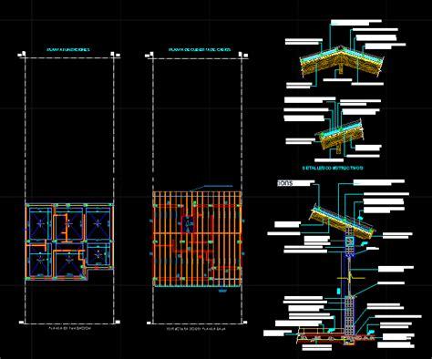 sheet metal roof dwg detail  autocad designs cad