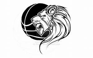 Basketball Logo by SAM---tan on DeviantArt