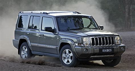 Jeep Grand Future Models by Next Jeep Grand Set To Spawn Seven Seater Goauto