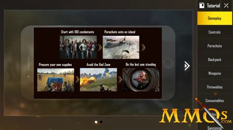 In Mobile by Pubg Mobile Review Mmos