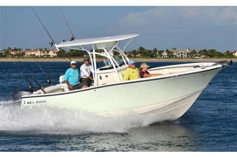 Sea Born Boat Covers by Sea Born Boats For Sale Boats