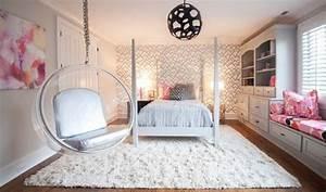 Rosa Grau Zimmer : jugendzimmer design m dchen wei google suche zimmer pinterest haus design und blasen ~ Markanthonyermac.com Haus und Dekorationen