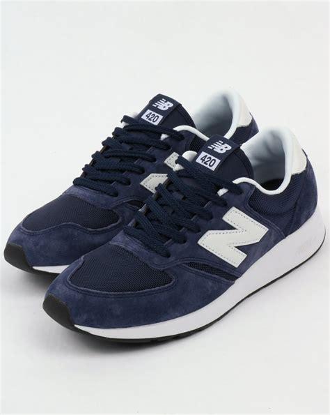 Harga New Balance 420 navy blue new balance 420