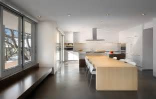 minimalist home interior minimalist modern home glazed interior transparent design decosee