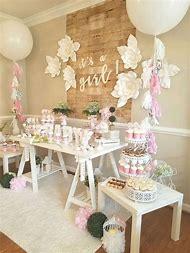 Babies Shower Decorations Idea