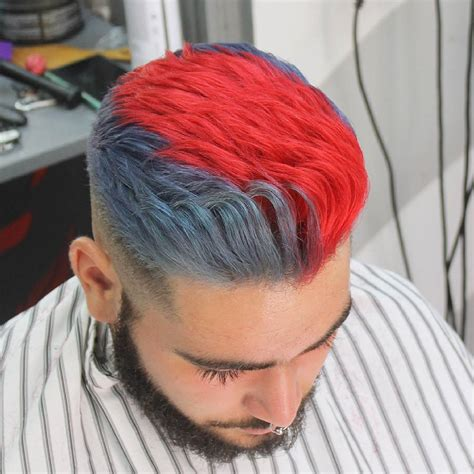 best mens hair color 23 top sign of s hair color ideas 2019