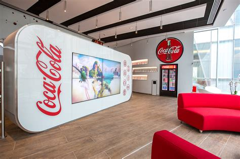 coca cola office hypebeast