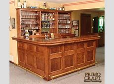 The Gingerbeard Man Stocking and Keeping a Home Bar Part I