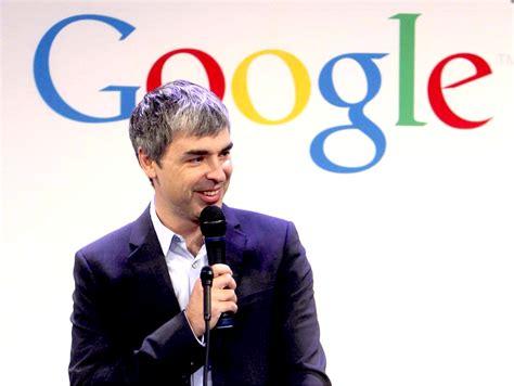 Google Ceo Larry Page's Management Tactics