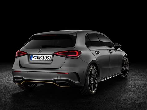 See design, performance and technology features, as well as models, pricing, photos and more. MERCEDES BENZ A-Class (W177) specs & photos - 2018, 2019 ...