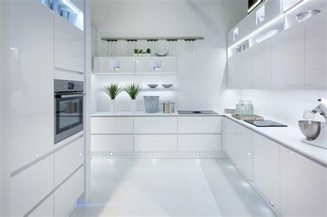 handleless kitchens  nyc