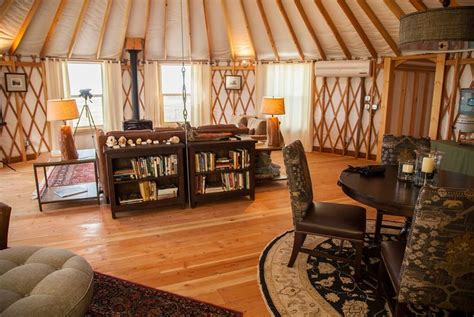 85 Best Yurts Images On Pinterest