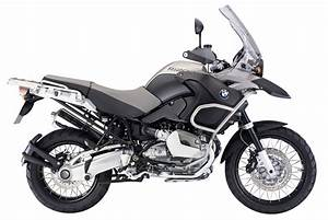 Bmw R1200gs Adventure Motorcycle Bike Png Image