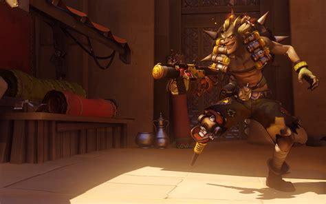 Overwatch Character Guide The Greatest Hero In Every
