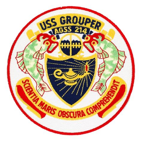 uss agss grouper patch restrictions terms flyingtigerssurplus