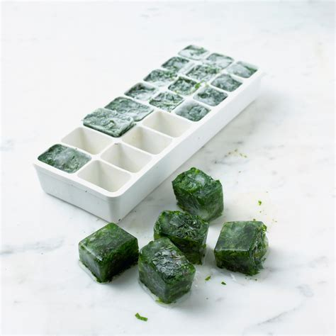 9 New Ways To Use Ice Cube Trays Epicurious