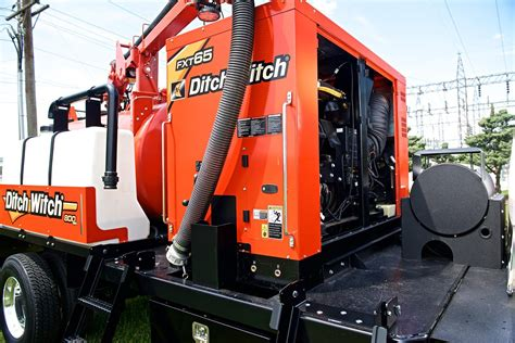 fxt ditch witch