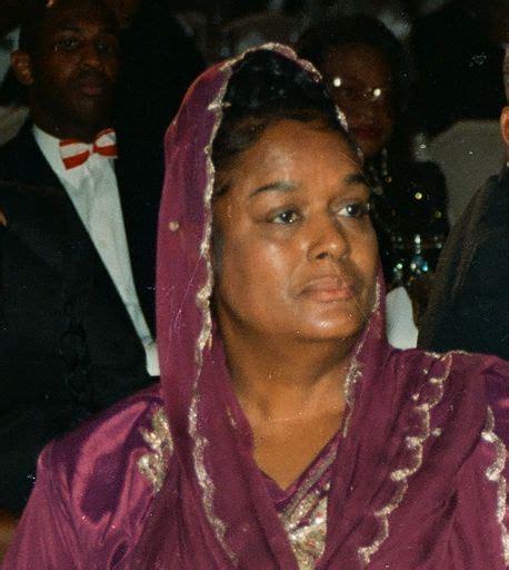 khadijah farrakhan wikipedia