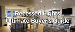 16 Best Led Recessed Lights In 2020