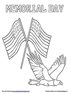 memorial day coloring pages 11 coloring pictures memorial day print color craft