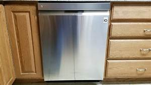 Lg Dishwasher Model   Ldp6797st Review