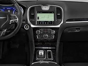 Image: 2017 Chrysler 300 300C RWD Instrument Panel, size