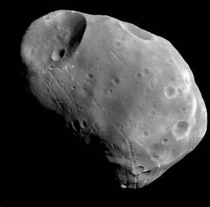 wanderingspace » Phobos