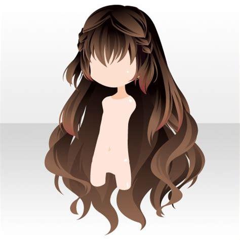 anime hair styles best 25 anime hairstyles ideas on hair