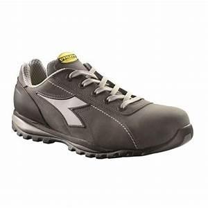 Basket De Sécurité Homme : chaussures de s curit diadora achat vente de ~ Melissatoandfro.com Idées de Décoration