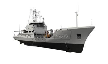 Boats Net Shipping To Canada by Naval Workhorses Auxiliaries Are Versatile Ships Providing