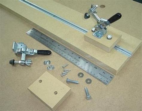 guide auto fixant maison shop  guide clamp woodworking