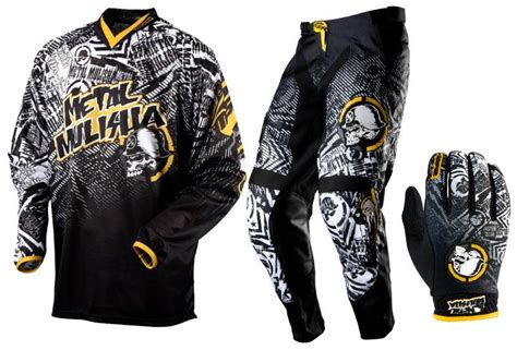 mulisha motocross boots mulisha volt pants jersey gloves motorbike