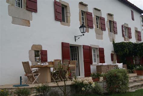 chambre d hote cote basque chambres d hotes muttilainea sare etcheverry cote basque