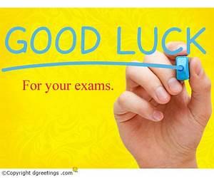 Good Luck Card 04