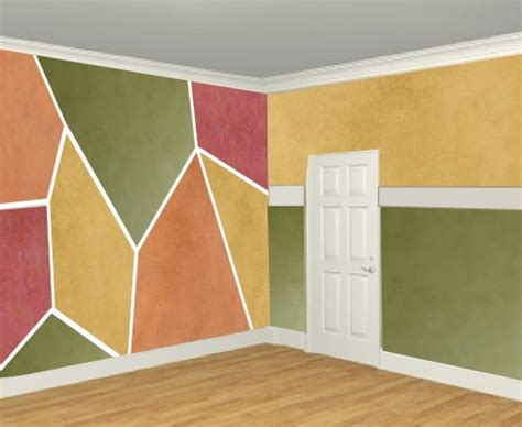 color washing walls color washing in modern design
