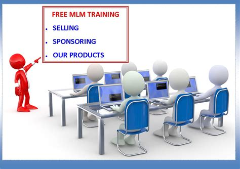 gnld training  network marketing